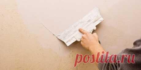 5 способов выровнять стены под внутреннюю отделку Редкий хозяин жилья может похвастаться идеально ровными перекрытиями. Обычно есть трещины или впадины.