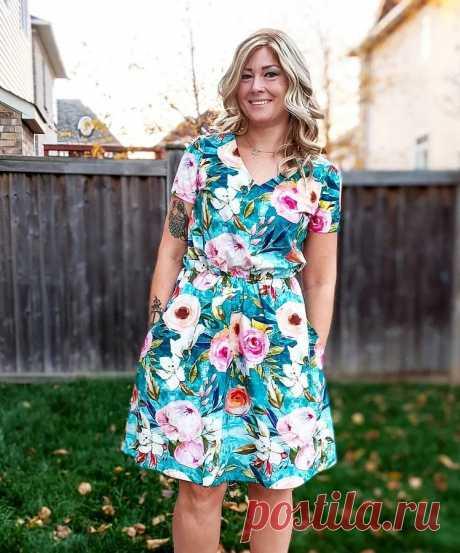 Я люблю быстрое шитьё: швейный instagram недели — Мастер-классы на BurdaStyle.ru