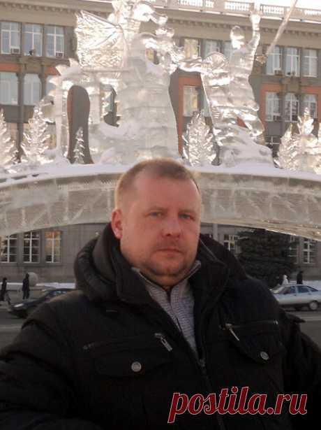 Николай Сусоколов