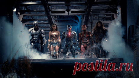 Best CGI practices: DC vs. Marvel:  Who is going to win the battle of the century?