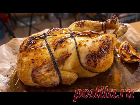 Ваши гости будут в шоке!!! Курица без костей на праздничный стол. Новый год 2020.