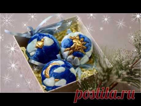 Идеи новогодних подарков своими руками/ Что подарить на Новый год