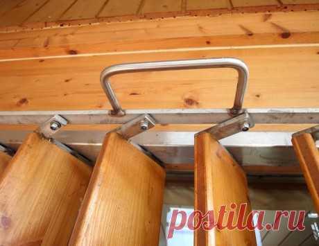 Вертикальные передвижные деревянные ставни на раме из нержавеющей стали | Metal Concept - лестница, эльзасская стальная конструкция, столярная мастерская