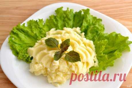 Можно ли картофельное пюре при диабете? | Сахарный диабет | Яндекс Дзен