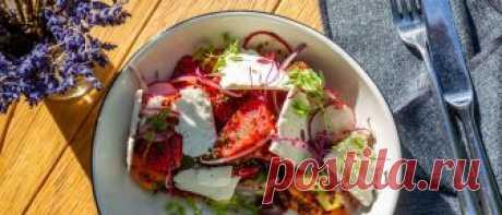 Рецепты с арбузом - на сайте «Еда»