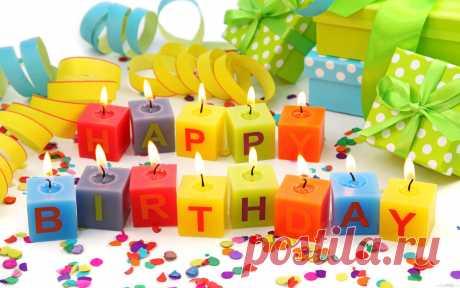 ¿Cómo había una tradición de celebrar el cumpleaños? ¿Y erais dados por la pregunta, cómo empezábamos a notar este día, y de que todo esto comenzaba?
