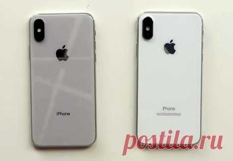 «5 самых наглых копий iPhone  Копий iPhone сейчас развелось очень много, но одно дело, когда их делают китайские бренды, о которых никто не знает, а другое - именитые производители. Конечно,