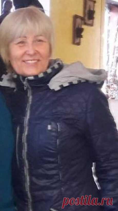 Raisa Shulga(Misochka)