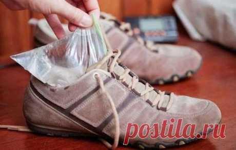 10 хитростей, с которыми можно забыть о проблемах с узкой и неудобной обувью