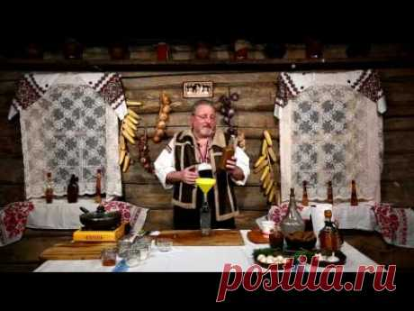 "Las recetas shinkarya №22 - ""Вырви-глаз"" - YouTube"