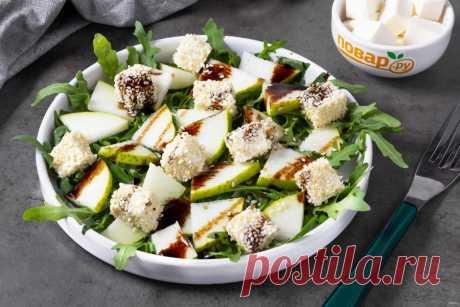 10 салатов на праздник, которые выдержат жару - Статьи на Повар.ру