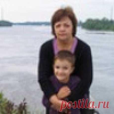 Елена Минибаева