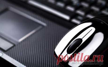 Не работает мышь на ноутбуке: основные причины возникновения неполадки