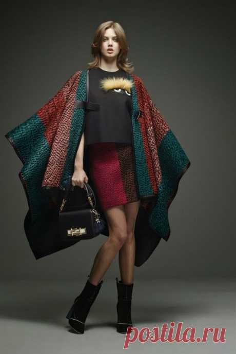Высшая лига: идеи переделки одежды и интересные детали