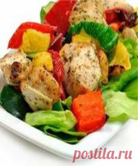 Что можно съесть на ужин За ужином вы должны получать удовольствие. Что можно съесть на ужин и не отдать врагу. полезные и запретные продукты, размер порции, калорийность.