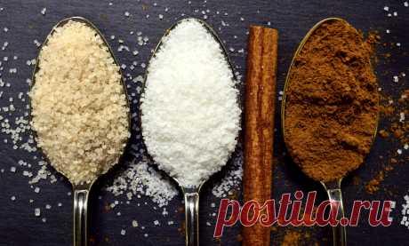 5 продуктов, которые не стоит есть при устойчивости к инсулину ~ SLOVESA - журнал о развитии