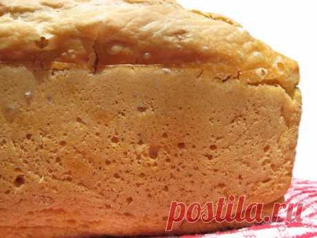 Хлеб без замеса - Такая разная и вкусная.... еда! - Страна Мам