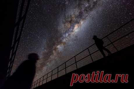 7 hechos sobre el universo, que sé no todo — la Ciencia y la vida