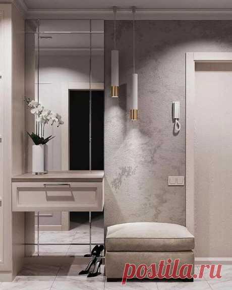 Любимые приемы дизайнеров, которые легко повторить в своей квартире | DIVAN.RU | Яндекс Дзен