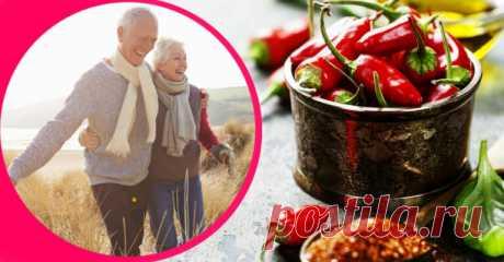 Исследования предполагают, что острые продукты могут помочь вам жить дольше - Полезные советы красоты