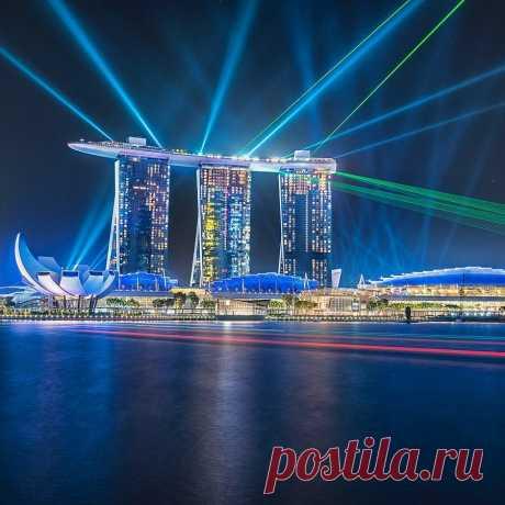 20 завораживающих фото современных городов Азии. Прогуляемся вместе | Российское фото | Яндекс Дзен