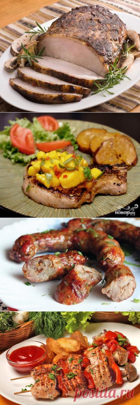 Поиск на Постиле: мясо к празднику