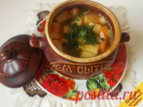 Чанахи по-грузински (пошаговый рецепт с фото) — Кулинарный портал Печенюка