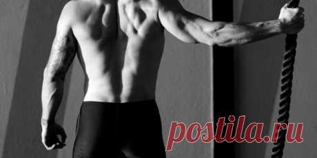 5 упражнений для мужчин, которые улучшат качество секса - Лайфхакер