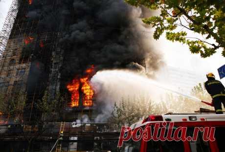 Инструкция. Как не сгореть в многоэтажке ЦИАН - статья о недвижимости от 2019-05-27 - Инструкция. Как не сгореть в многоэтажке