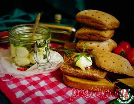 Маринованный мягкий сыр из йогурта – кулинарный рецепт