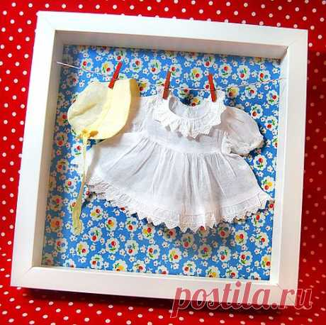 Vintage baby doll dress and bonnet | Flickr - Photo Sharing!
