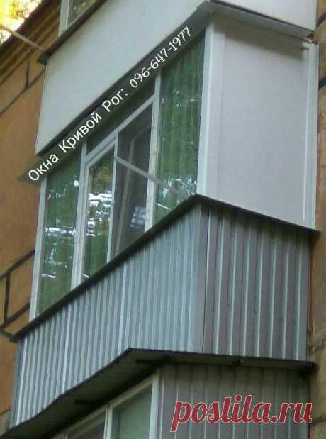 Как применяют металлопластиковые окна. Купить металлопластиковые окна в Кривом Роге 096-647-1977
