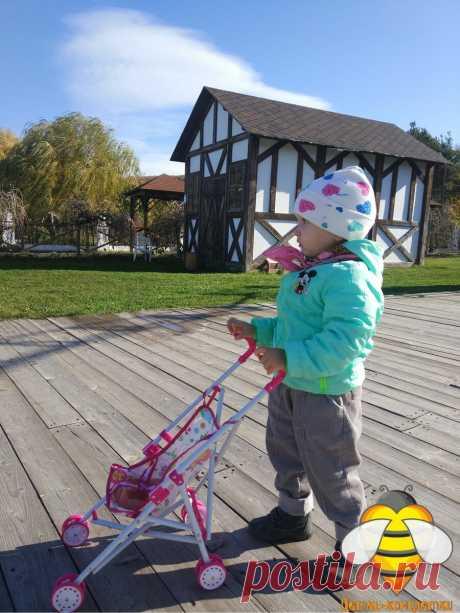 Дочке скоро 3 года, а мы еще пользуемся коляской. До какого возраста нужна коляска? | Детки конфетки | Яндекс Дзен