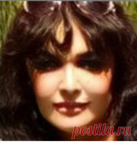Неля Муратова