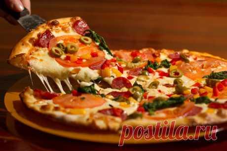 Como hacer testo para la pizza