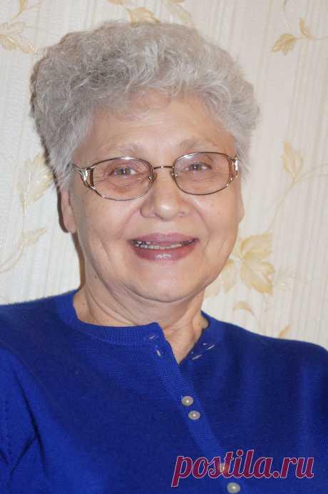 Нелли Чурбанова