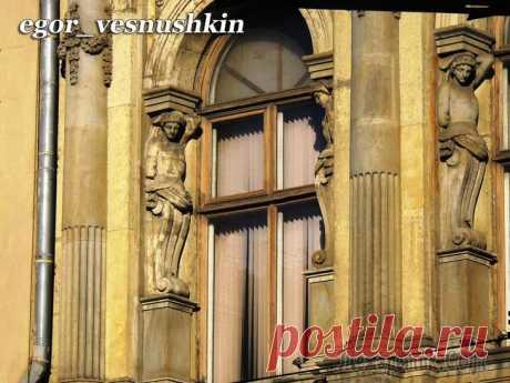 """По волнам моей памяти... Юсуповой-на-Литейном Дворец на Литейном (1852-1858) известен ещё и под называнием """"дворец графини де Шово"""""""