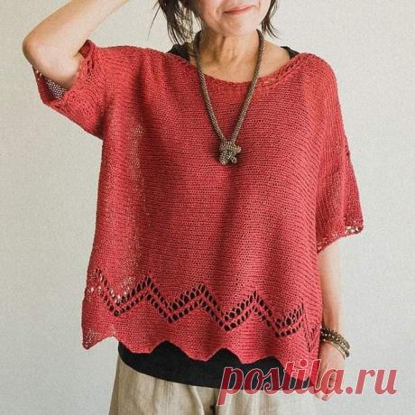 Узоры для вязания спицами | О.Р. | Яндекс Дзен