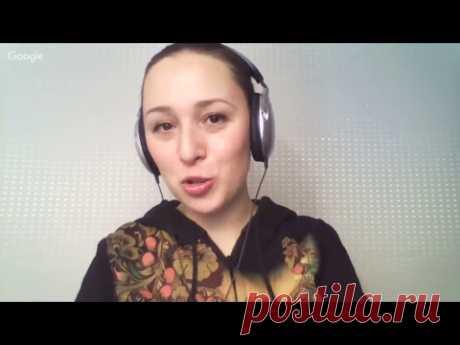 Битумы и патины Наталья Блисс часть 2