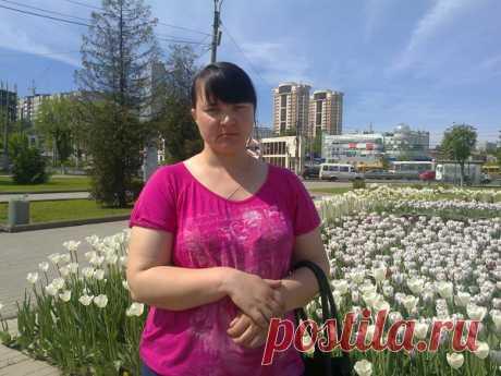 Надежда Петровичева