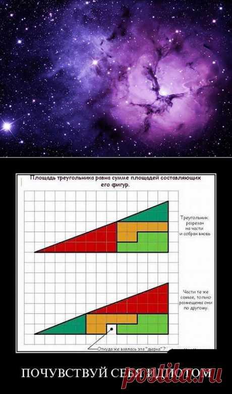 (+1) тема - Хотите в космос ? | НАУКА И ЖИЗНЬ