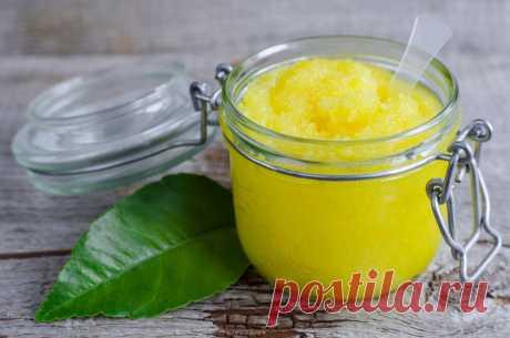 Делайте этот скраб ежедневно и получите кристально чистую светящуюся кожу всего за 7 дней - Интересный блог 100% натурально! Сегодня я поделюсь волшебным отбеливающим лимонным скрабом с использованием очень легко доступных ингредиентов, чтобы получить