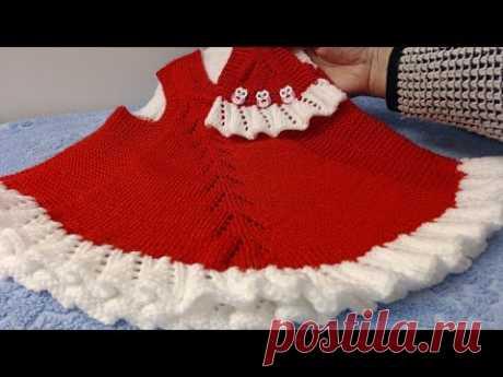 Платье для Грэйси. #1. Спинка. Р. 01-40