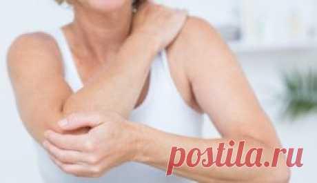 Растирка по бабушкиному рецепту: используйте ее и боль в суставах и спине останется для вас неизвестным ощущением