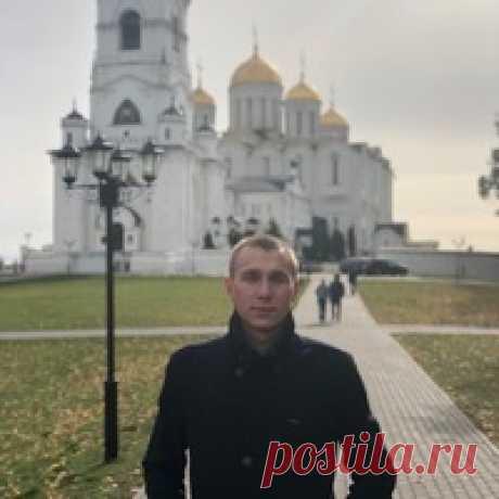 Максим Сипягин