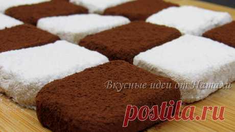 Трюфели из белого шоколада и лимона ☆ Домашние конфеты своими руками ☆ Вкусно! | Вкусные идеи Натали