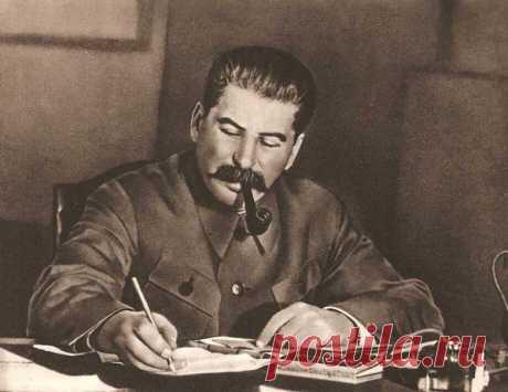 Юмор товарища Сталина / Назад в СССР / Back in USSR
