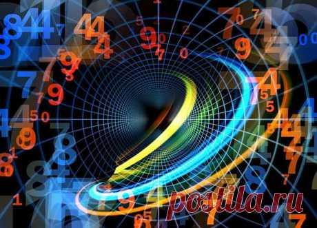 Предназначение по дате рождения · ♥ · Галактический Союз Сил Света