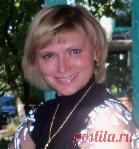 Татьяна Талолина