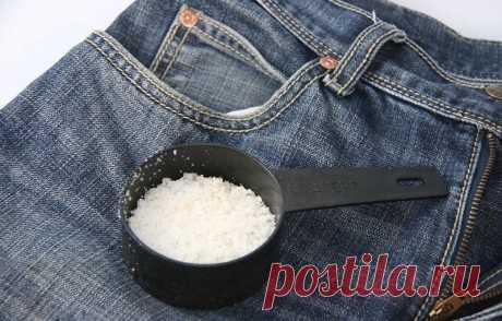 Как организовать стирку с сахаром. Прощайте, пятнышки и пятнища! - Советы и Рецепты
